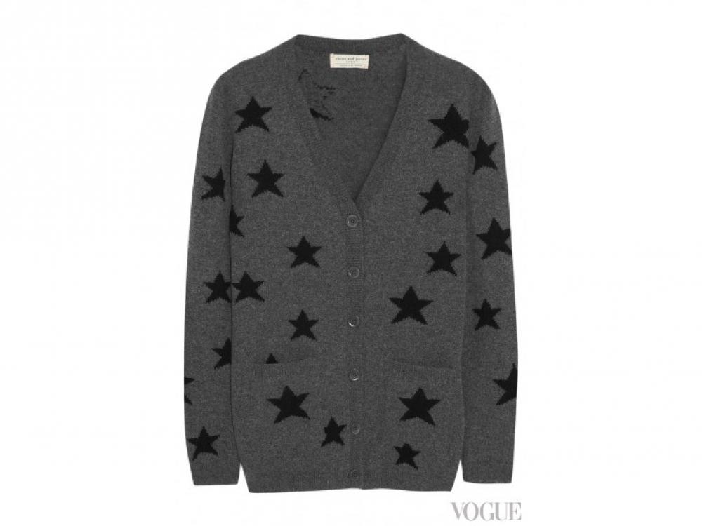 Chinti&Parker|Модные кардиганы Chinti&Parker