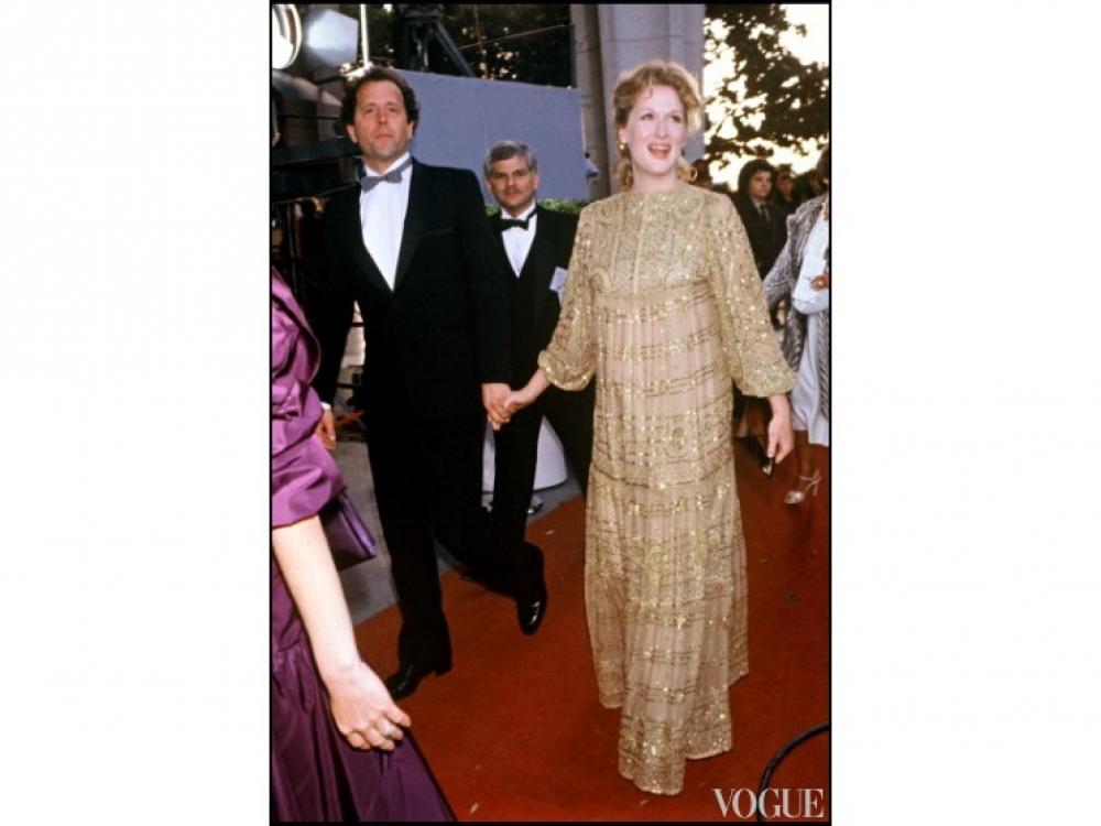 """Церемония вручения """"Оскар"""" (1983 год) год"""
