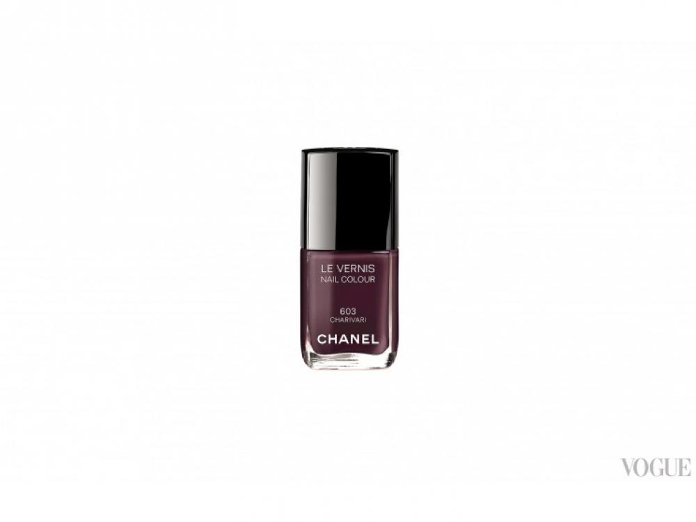 Лак для ногтей Le Vernis, 603 Charivari
