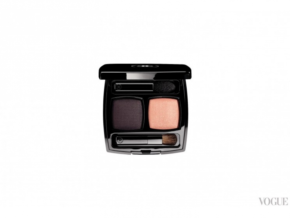 Двойные тени Ombres Contraste Duo, 70 Rose Majeur