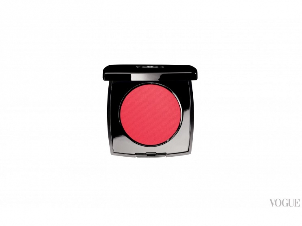 Кремовые румяна Le Blush Cr?me De Chanel, 67 Chamade