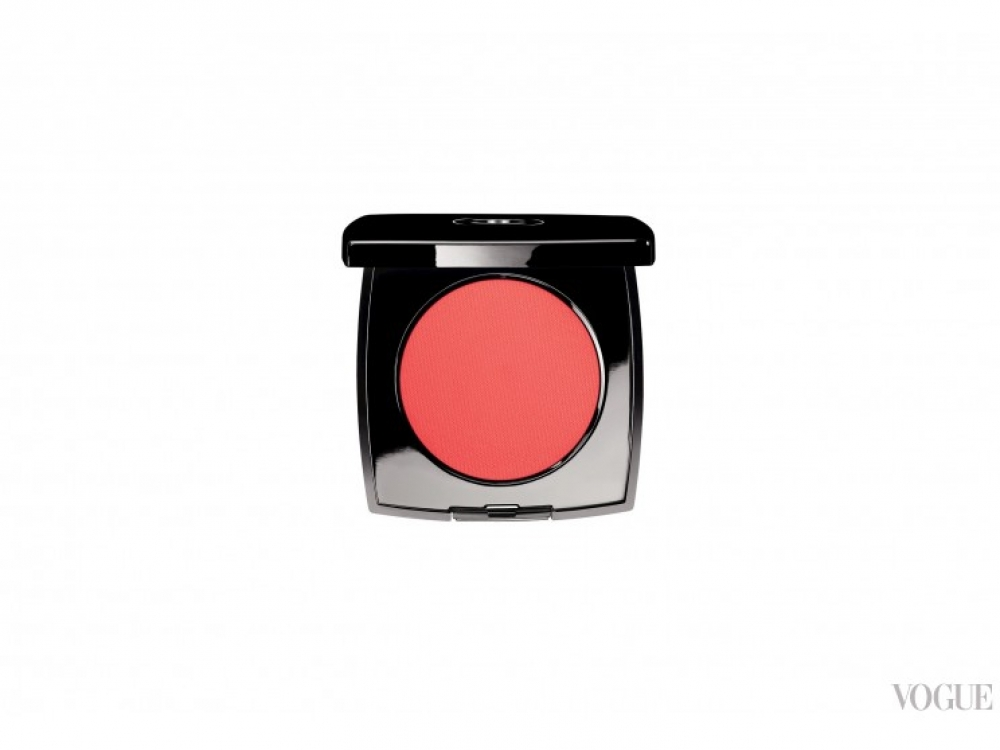 Кремовые румяна Le Blush Cr?me De Chanel, 69 Intonation