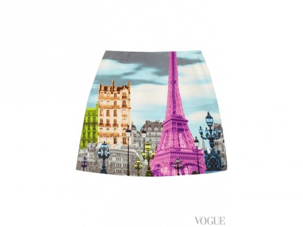 Tibi|Мини юбка Tibi