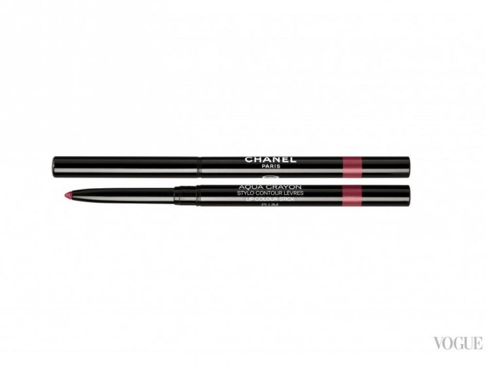Карандаш для губ Aqua Crayon, 21 Plum