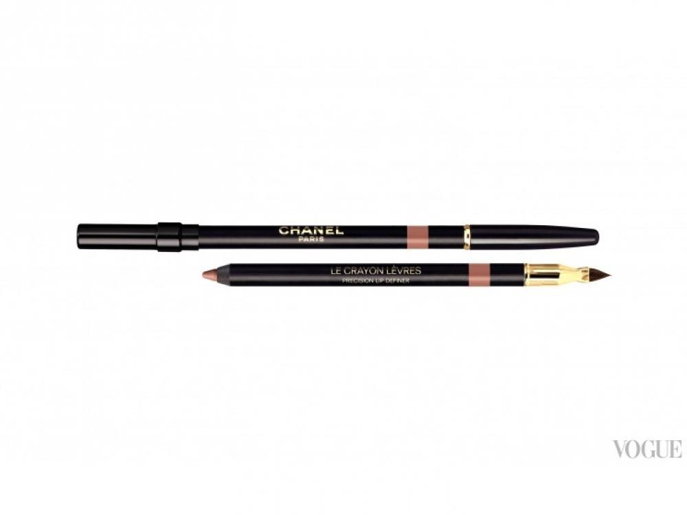 Карандаш для губ Le Crayon L?vres, 34 Natural