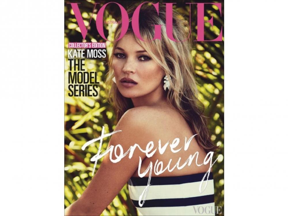 Vogue Australia Июль 2013