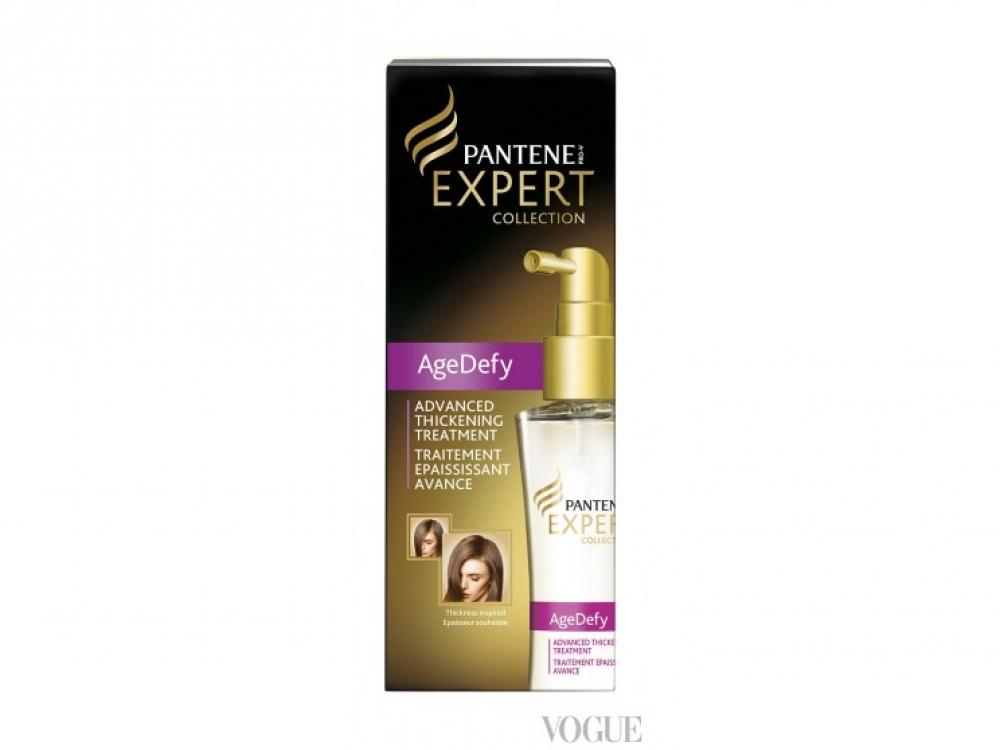 Средство для придания плотности волосам Expert Collection Age Defy, Pantene Pro-V