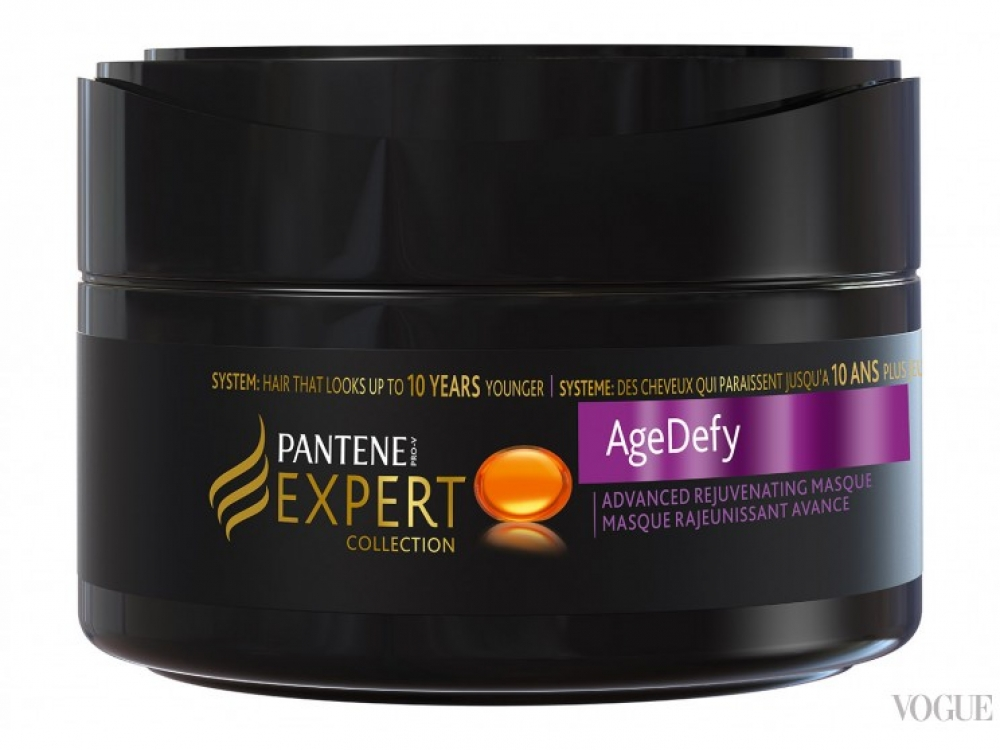 Маска Age Defy из коллекции Expert Collection, Pantene Pro-V