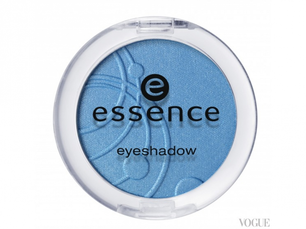 Тени Mono Eyeshadow, № 71 Miss Atlantis, essence