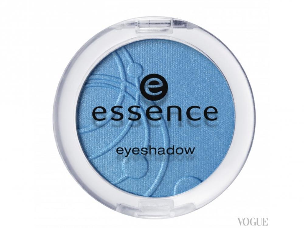 Тени Mono Eyeshadow, № 71 Miss Atlantis, essence