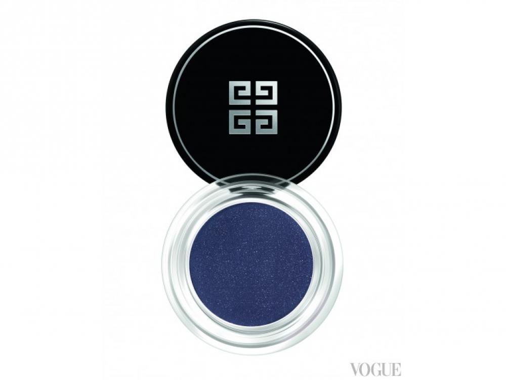 Кремовые тени Ombre Couture, № 4 Bleu Soie, Givenchy