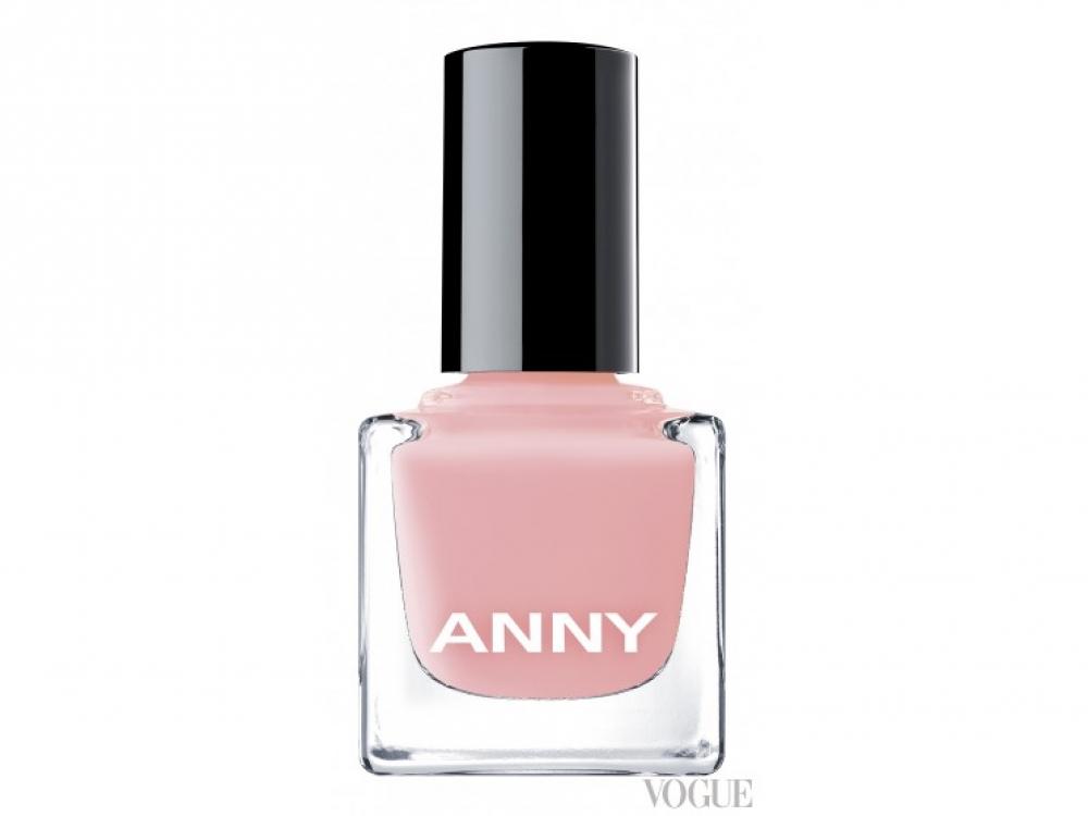 Лак для ногтей Nail Polish, № 10.248 Sweet Muse, Anny