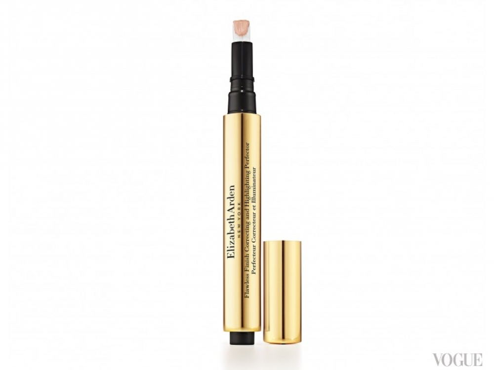Хайлайтер Flawless Finish Correcting and Highlighting Perfector, Elizabeth Arden