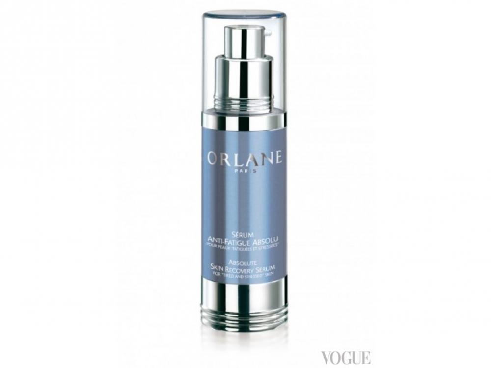 Сыворотка для уставшей кожи Absolute Skin Recovery Serum