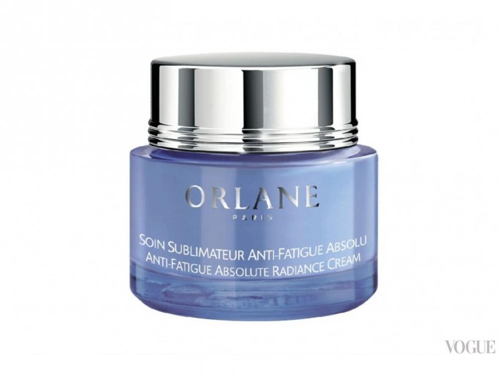 Восстанавливающий крем для сияния кожи Anti-Fatigue Absolute Radiance Cream
