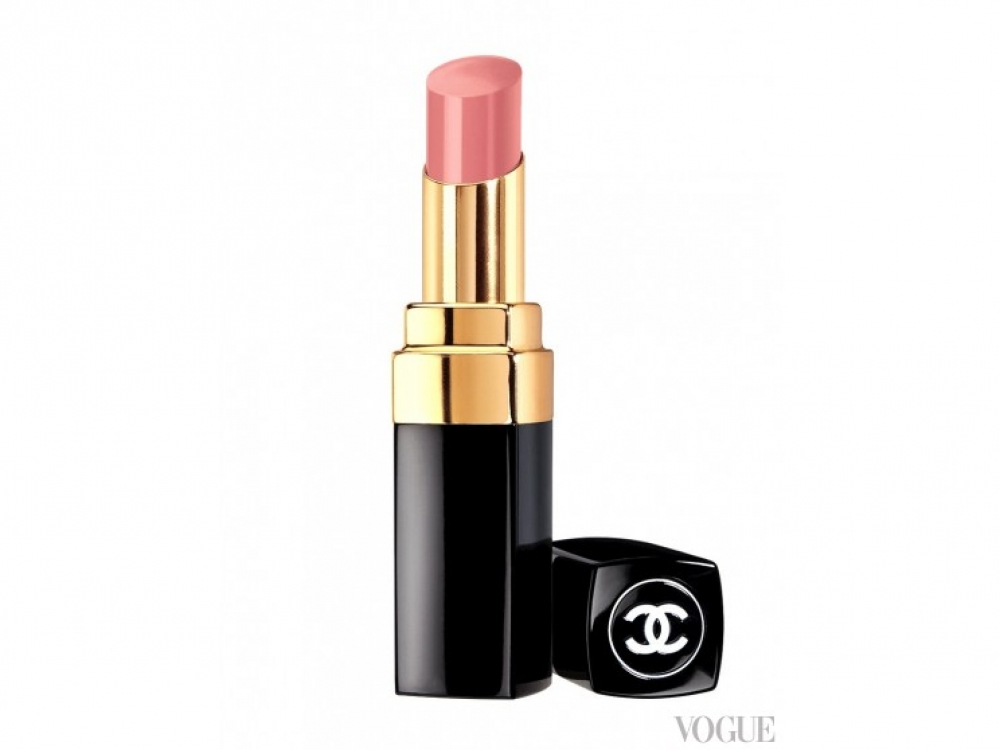 Помада Rouge Coco Shine, № 90 Mutine, Chanel