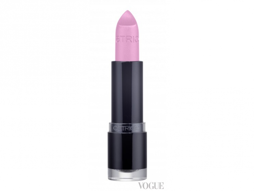 Помада Ultimate Colour, № 130 Frozen Rose, Catrice