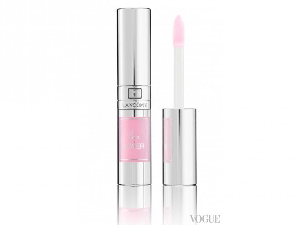 Блеск для губ Lip Lover, № 311 Rose d'eau, Lanc?me