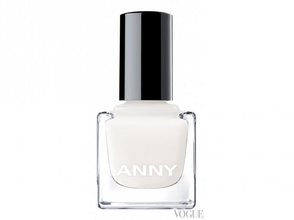 Лак №10.321 What Else, ANNY