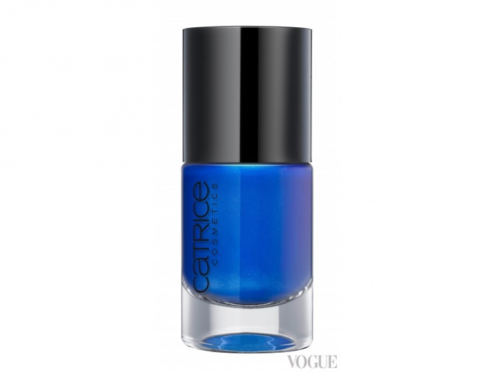 Лак Ultimate Nail Lacquer 49 Keep Pool, Catrice