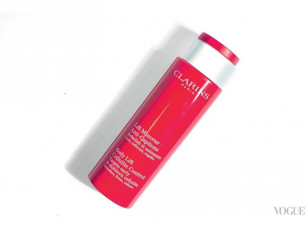 Средство для улучшения контуров тела Body Lift Cellulite Control, Clarins