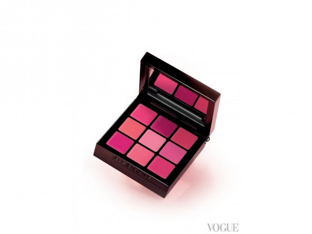 Палетка для щек и губ Prismissime Euphoric Pink, Givenchy