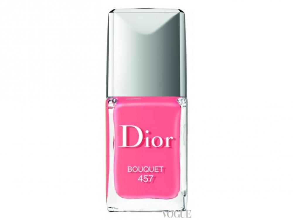 Лак, Dior