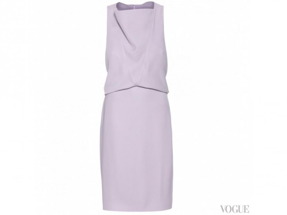 Платье из хлопка, Balenciaga