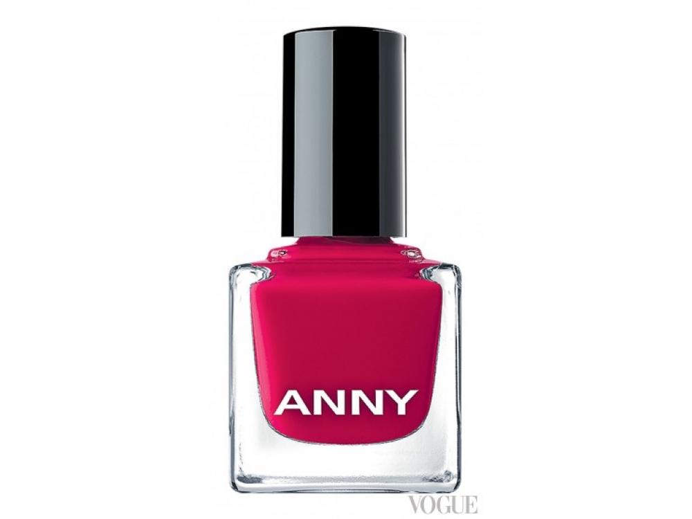 Лак, №?083 Red Inspiration, ANNY