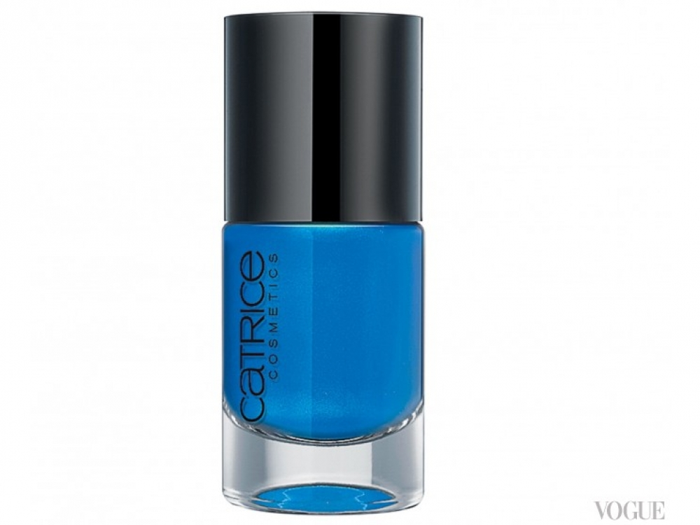 Лак Ultimate Nail Lacquer, №?49 Keep Pool, Catrice