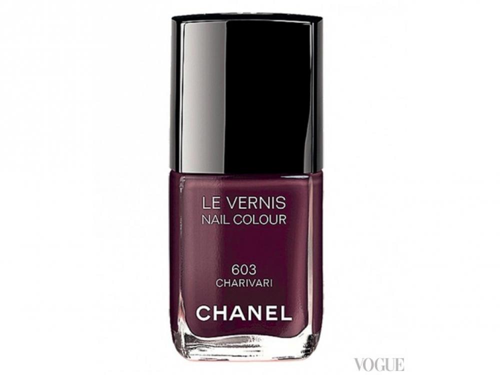 Лак Le Vernis, №?603 Charivari, Chanel