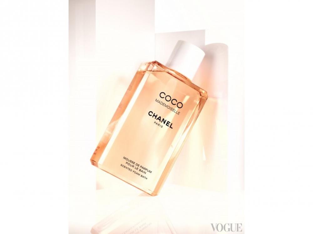 Пена для ванной Coco Mademoiselle, Chanel