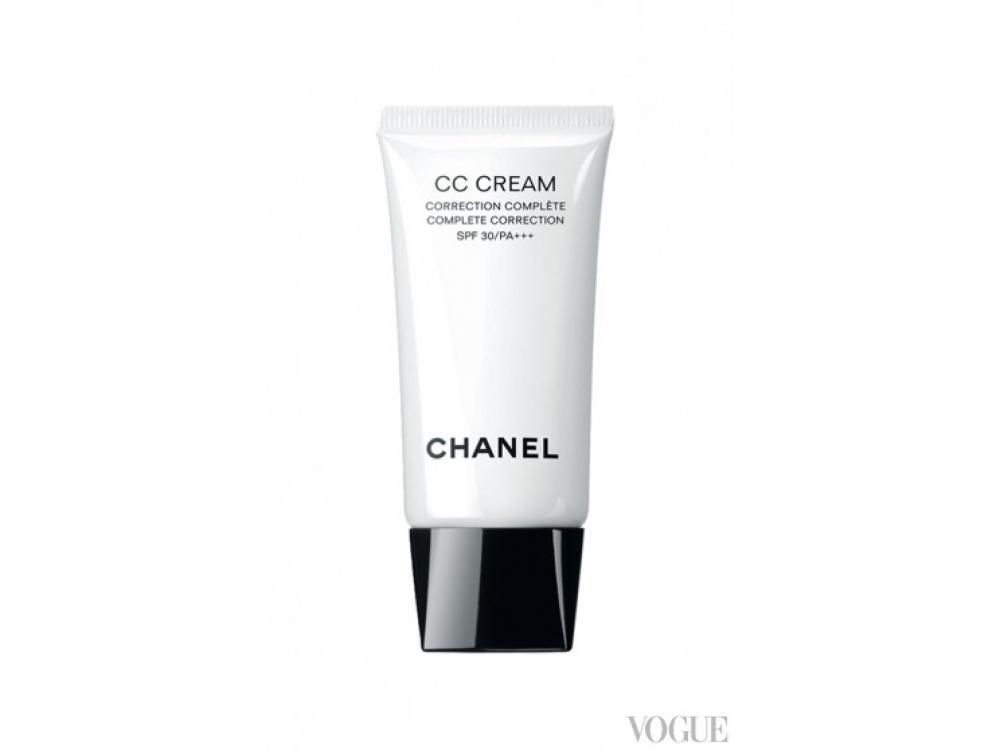 СС-крем SPF 30, Chanel