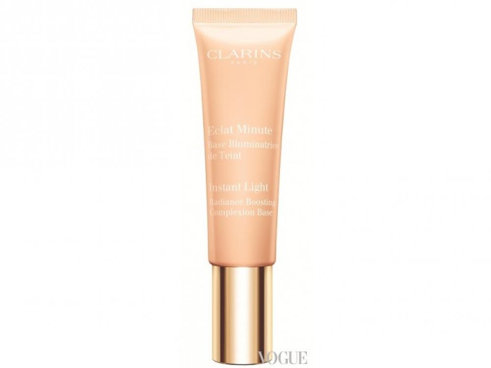 Средство для улучшения цвета лица и сияния кожи Instant Light Complexion Perfector, Clarins