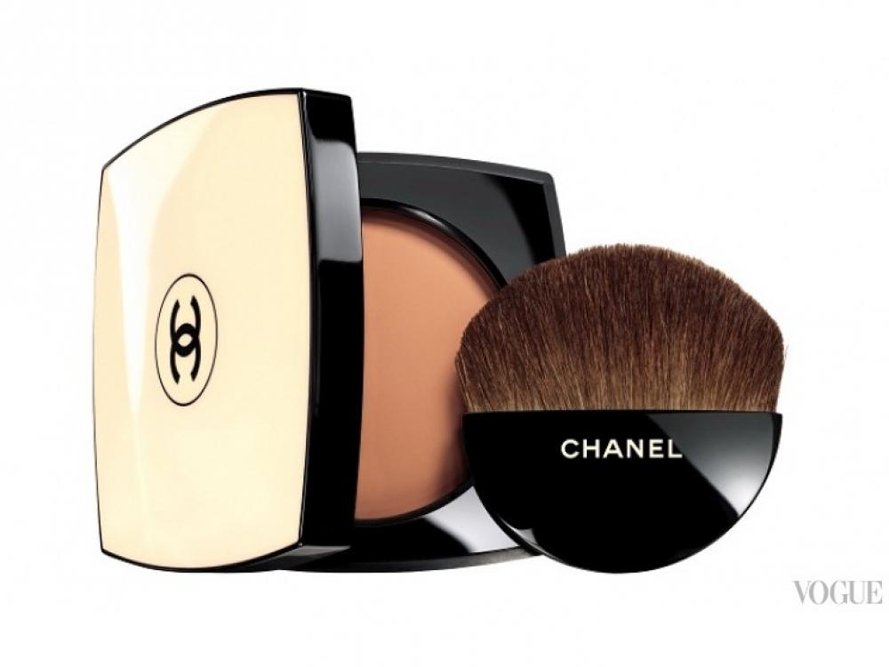 Пудра Les Beiges, Chanel