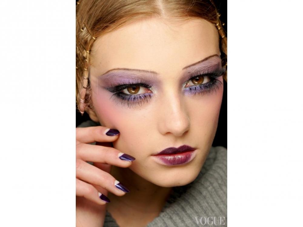 Christian Dior осень-зима 2009/2010