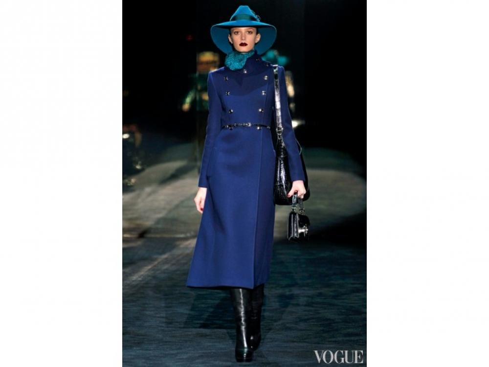 Gucci сень-зима 2011/2012