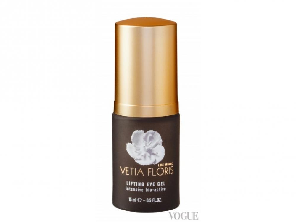 Гель для кожи вокруг глаз с эффектом лифтинга, Vetia Floris