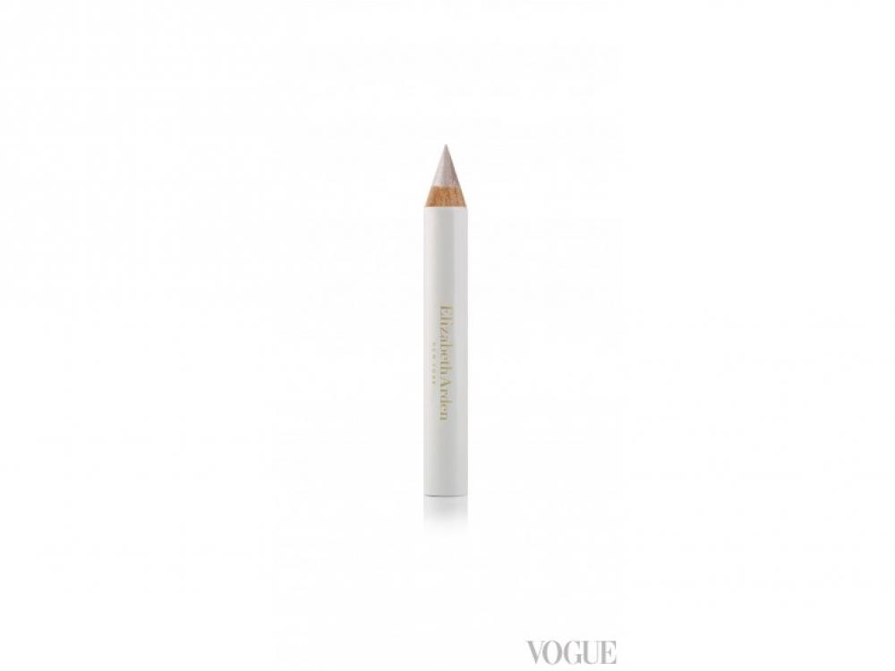 Тени в карандаше Bold Eye Pencil, Platinum Glow, лимитированная серия, Elizabeth Arden