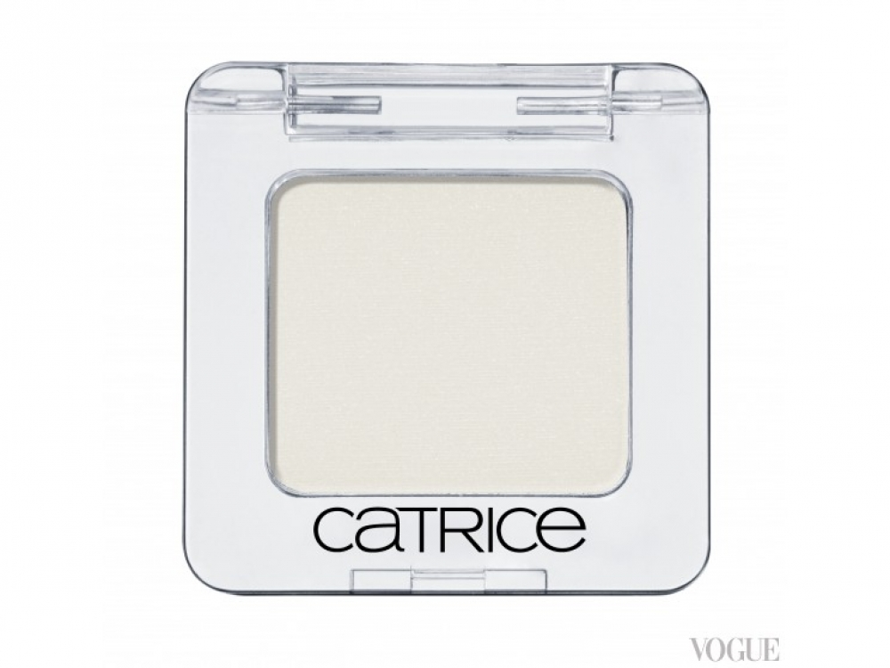 Монотени Absolute Eye Colour Mono, №660 Ice White Open, Catrice