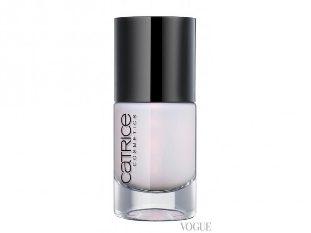 Лак для ногтей Ultimate Nail Lacqure, №58, Catrice