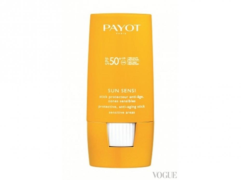 Cтик для особо чувствительных зон SPF 50+, Sun Sensi, Payot