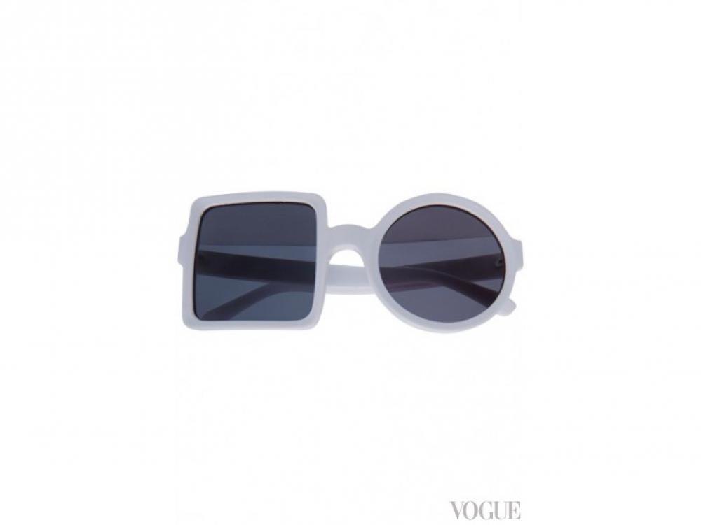 |очки Ashish