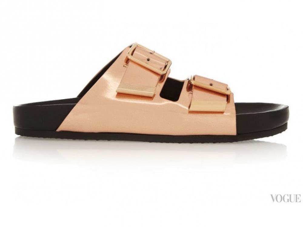 Givenchy|сандалии Givenchy