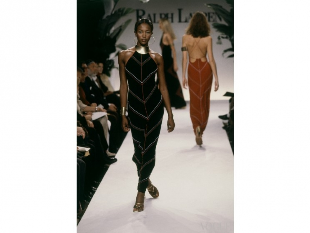 Ralph Lauren Spring 1997