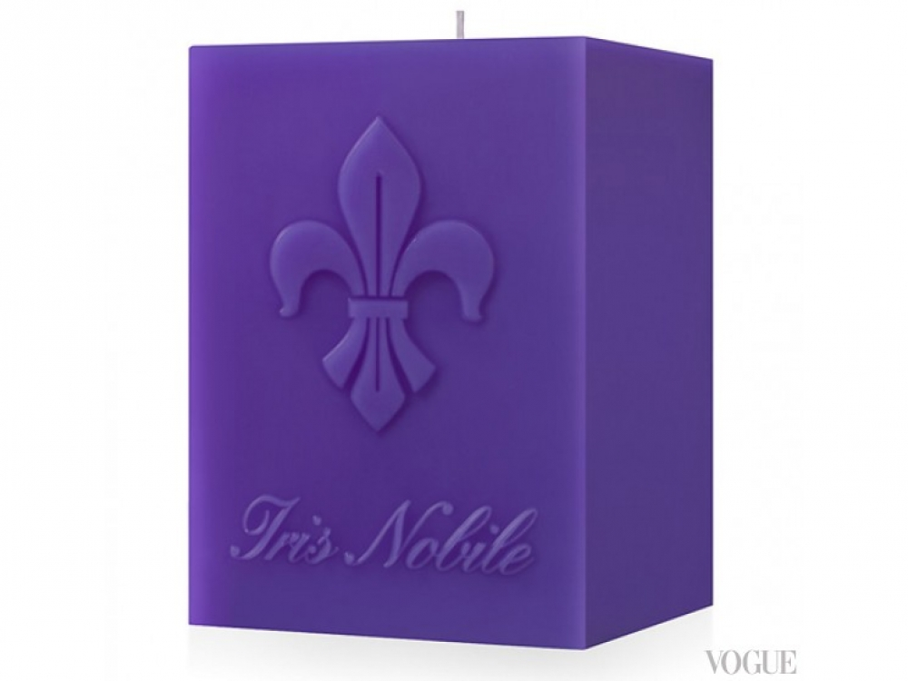 Ароматизированная свеча Iris Nobile 10th Anniversary Special Edition Candle