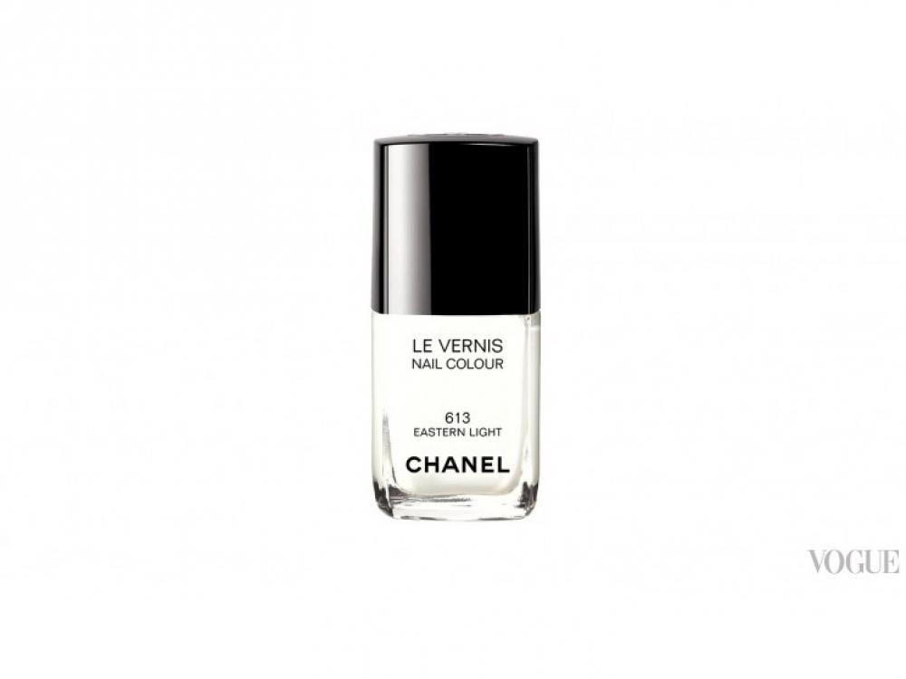 |Новая коллекция лаков Le Vernis Nail Colour из коллекции макияжа Les Reflets d'Ete de Chanel