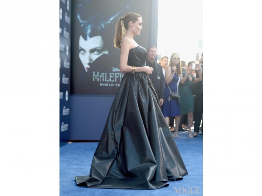 |Анджелина Джоли