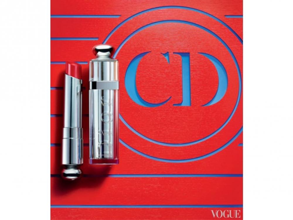 Помада Dior Addict Lipstick