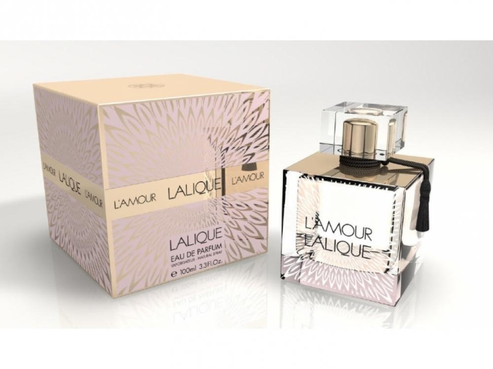 L'Amour, Lalique